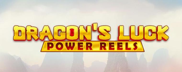 แนะนำสล็อตทำเงิน Dragon's Luck