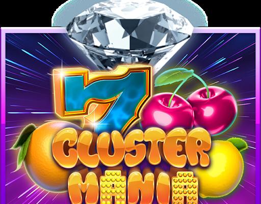 หาเงินทางลัดด้วยเกม Cluster Mania Slotxo