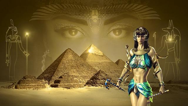 ย้อนประวัติศาสตร์ ฟาโรห์หญิง 6 พระองค์ของอียิปต์