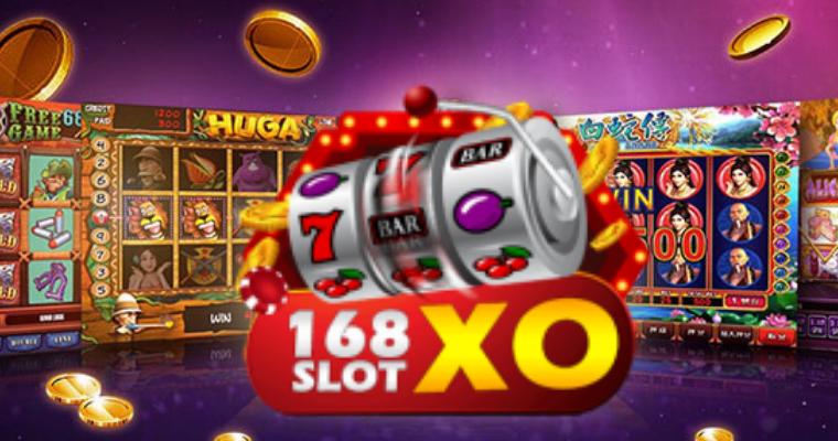แนะนำ 5 อันดับเกมฟรีสุดฮิตจาก slotxo!!