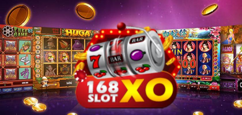 แนะนำ 5 อันดับเกมฟรีสุดฮิตจาก slotxo!! - The History Fun