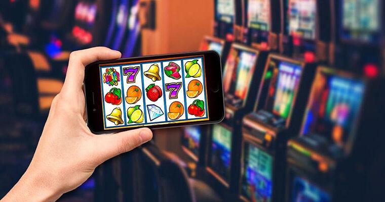 กฎที่ต้องรู้ก่อนเล่น slot online