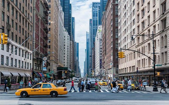 พาเที่ยว 7 เมืองในอเมริกา ที่สวยงาม จนต้องไปอีกครั้งให้ได้