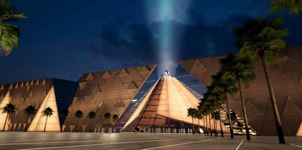 การเปลี่ยนทางการท่องเที่ยว ของอียิปต์ เป็นอย่างไร มาดูกัน